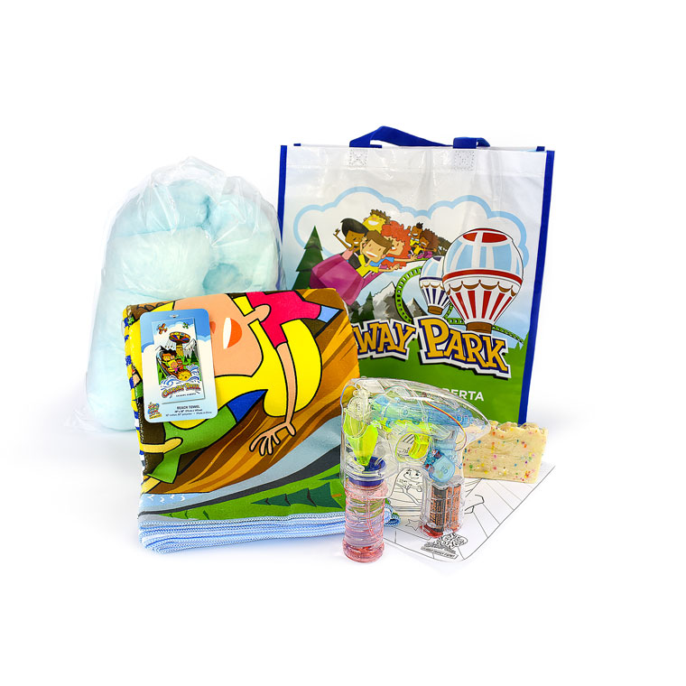 Calway Park Take Home Pack